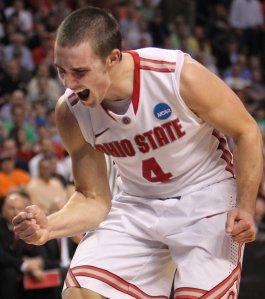 Can the Buckeyes return for their second straight Final Four appearance?Photo from Cleveland.com
