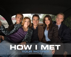 "from fanpop.com""How I Met Your Mother"" is currently in it's 8th season on CBS."