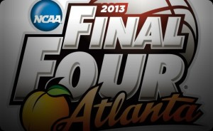 Louisville and Michigan will meet Monday night to play for the National Title in Atlanta.Image from OddShark