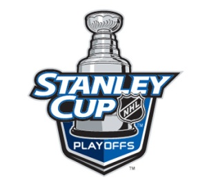 The NHL Playoffs are about to be underway.